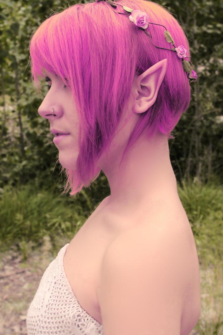 elf model zunepetazeta by JoshDestroyer