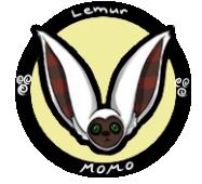 Momo icon by CuriouslyXinlove