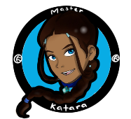 Katara icon by CuriouslyXinlove