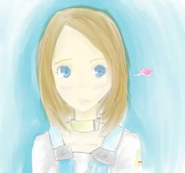 Eka Taichou Painted by anime-oblivion