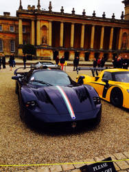 Mc12 front by Car-lover33
