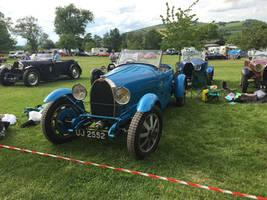 Bugatti T43