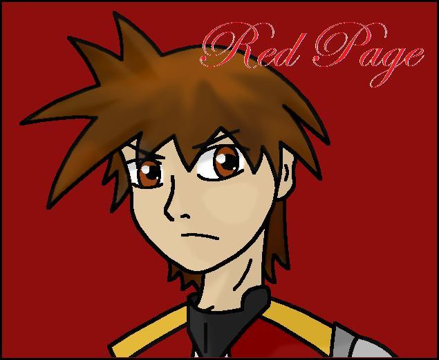 RedPage's Profile Picture