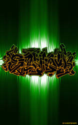 Crhymez - Jamaican Love by jaxspider