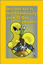 Jark Backup Support by jaxspider