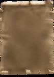 Old Pergamen