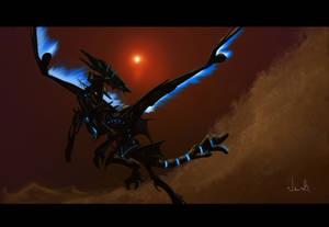 Mech Dragon Ouroboros