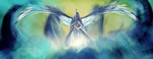 An Angels True Colors