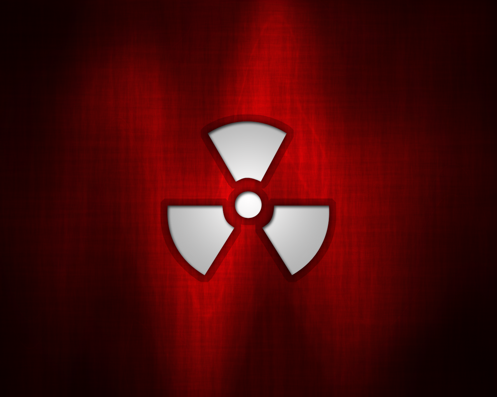 Nuclear Wallpaper By Hello 123456