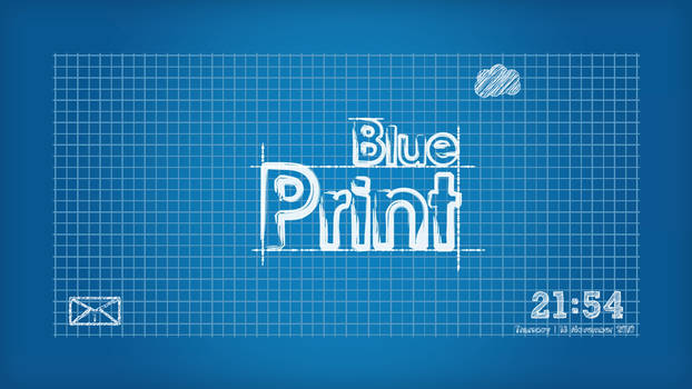 :WIP: Blueprint Rainmeter