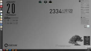 Aperture Desktop Laboratories by hello-123456