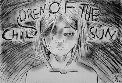 Children of the Sun by MissMadPuppy