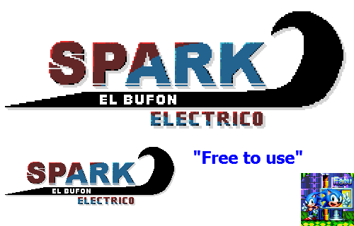 Spark the Electric Jester Titulo by facundogomez