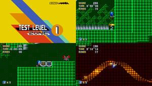 Sonic Worlds Mania Engine (No Mania Worlds)