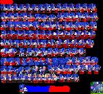 Sonic 3 Custom Sprites