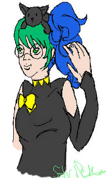 Katie Kitty 2