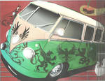 Van for crimsonxlust by LadyWithTheHorses