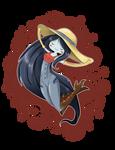 Marceline by Erickiwi