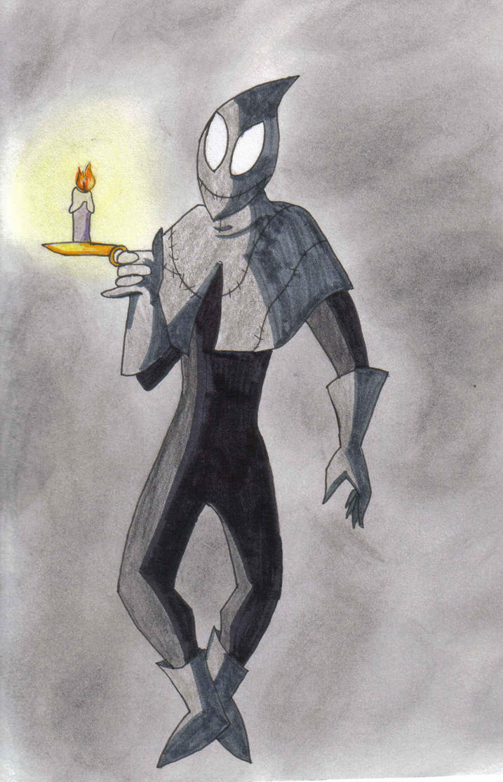 Candle Jack by SilverDiamond on DeviantArt