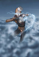 Storm Windrider by Rproaudio