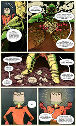 World's Greatest Eccentric page 9 by JongBom
