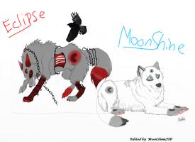 Shiny's Dark Side by MoonShineSTP