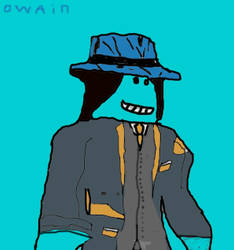 This Is my old roblox character.
