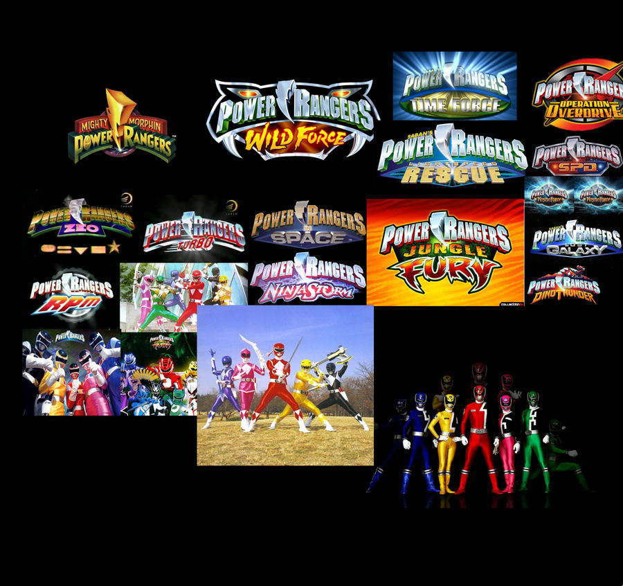 power ranger wallpaper. power rangers wallpaper. Power Rangers Wallpaper by ~SinfulShepherd09 on