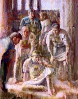 Pyrrhus by constan-lerois