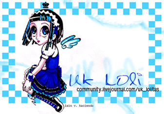 Uk Lolita by nifties