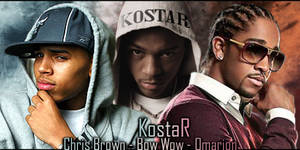 Chris Brown-Bow Wow-Omarion