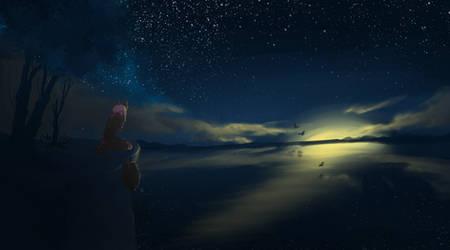 Ketucari - Adventure by SonataFimbul