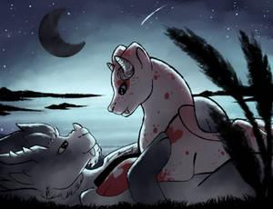 Ketucari - Midnight Snuggles