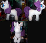 MLP-Rarity Prototype