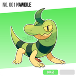 001 Nawdile