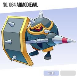 064 Armodieval