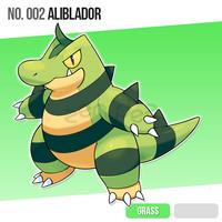 002 Aliblador