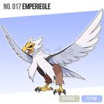 017 Emperiegle