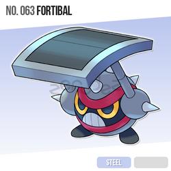 063 Fortibal