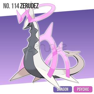114 Zerudez