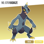 070 Radiaze