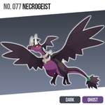 077 Necrogeist