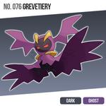 076 Grevetiery