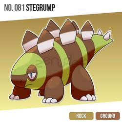 081 Stegrump