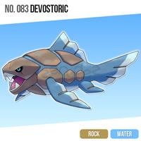 083 Devostoric