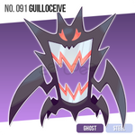 091 Guilloceive