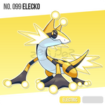 099 Elecko