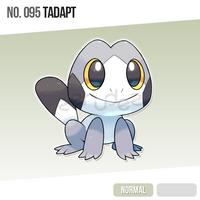 095 Tadapt by zerudez