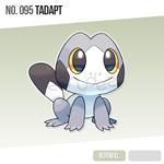 095 Tadapt