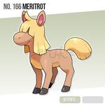 166 Meritrot